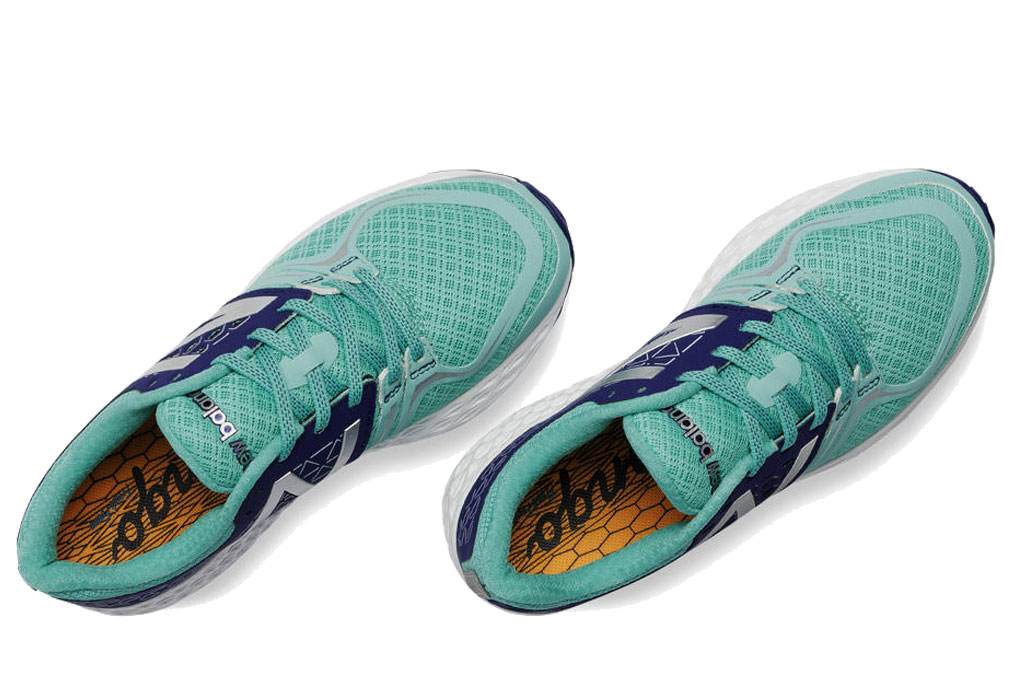 NEW BALANCE Fresh Foam Vongo (Damen)