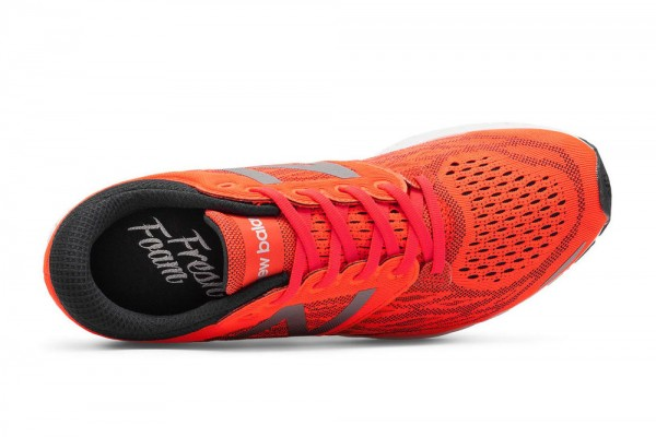 Test: NEW BALANCE Zante v3
