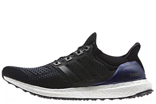 Test: Adidas Ultra Boost