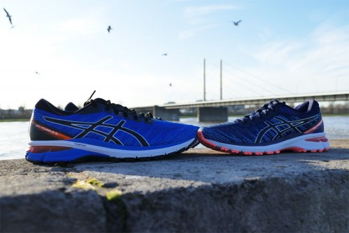 Test: ASICS Gel Pursue 6