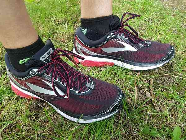 hier:BROOKS Ghost 10