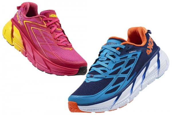 Preview: HOKA ONE ONE Clifton 3