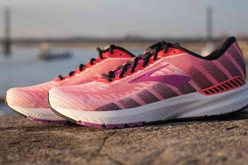 hier:Test: BROOKS Ravenna 10