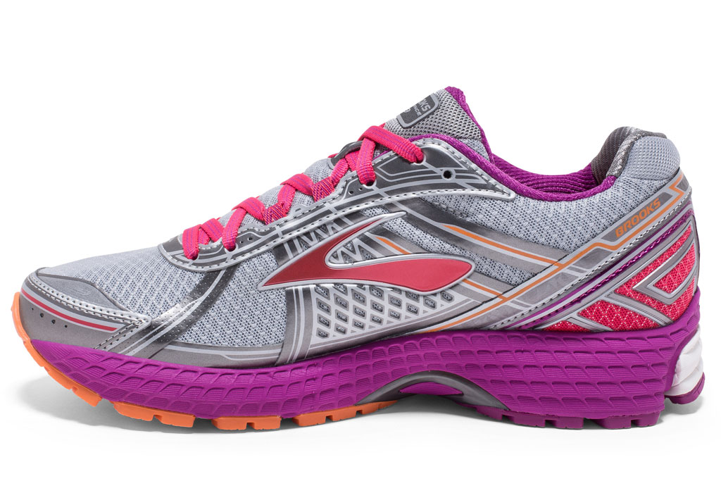 BROOKS Defyance 9 - (Damen)