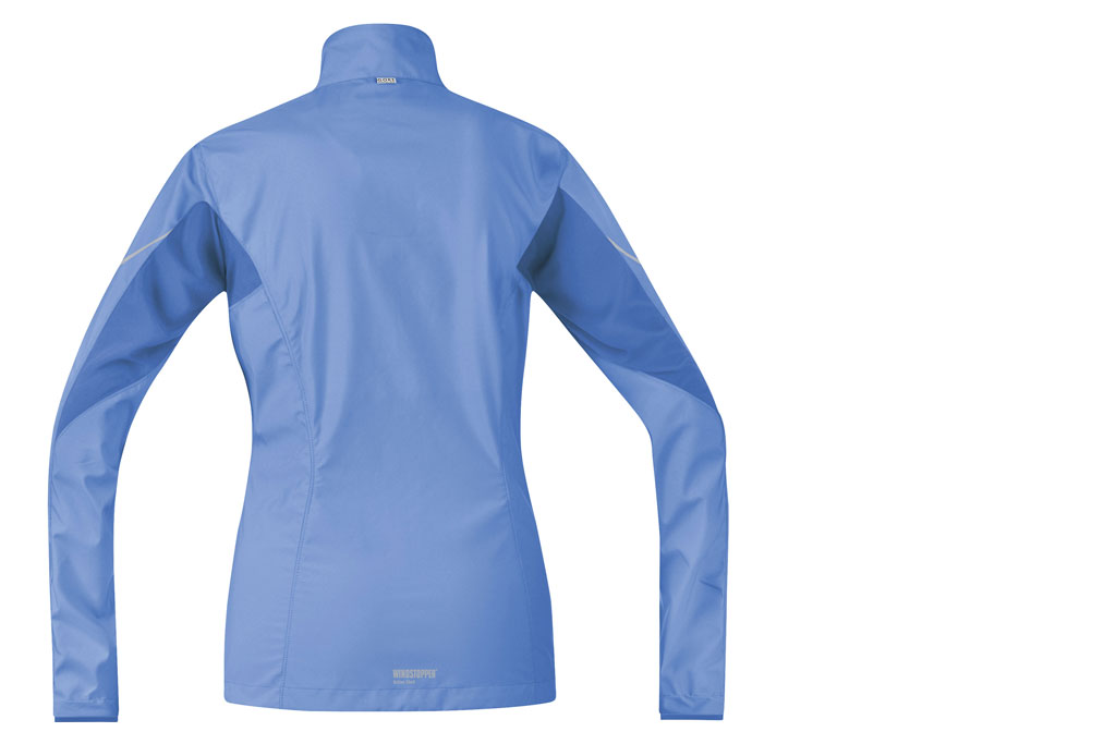 GORE RUNNING WEAR Essential AS Partial Jacket (Damen)