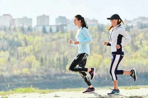 Joggen für Anfänger - Richtig laufen lernen