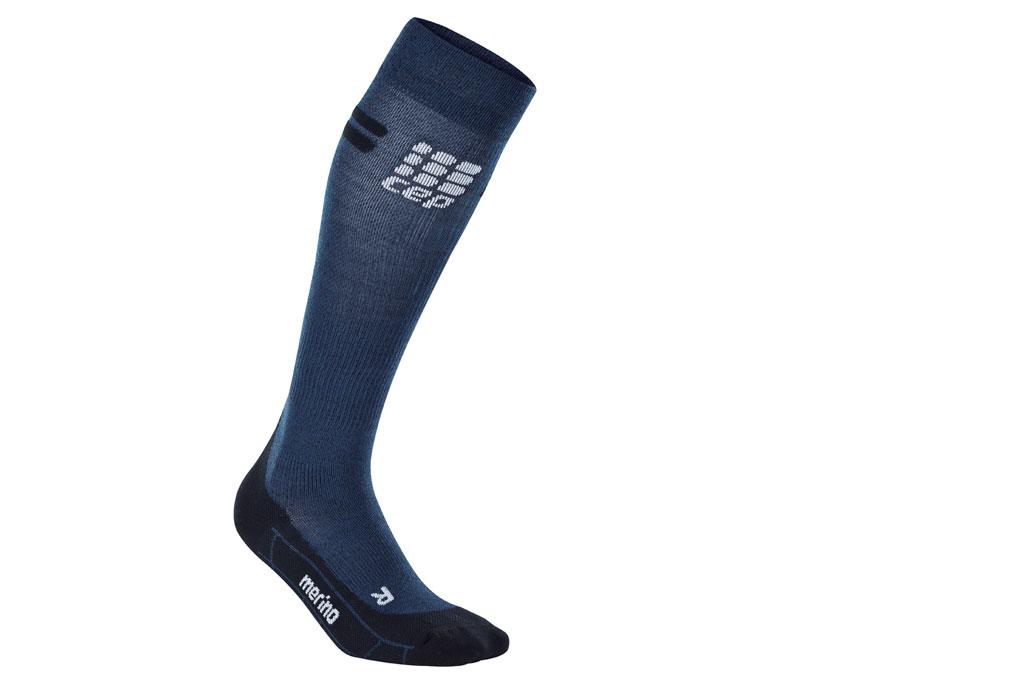 CEP PRO+ Run Merino Socks (Herren)
