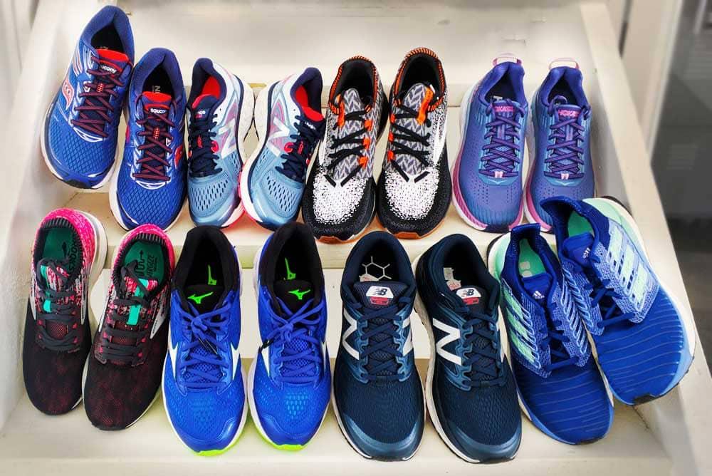 Die besten Laufschuhe | bunert online shop