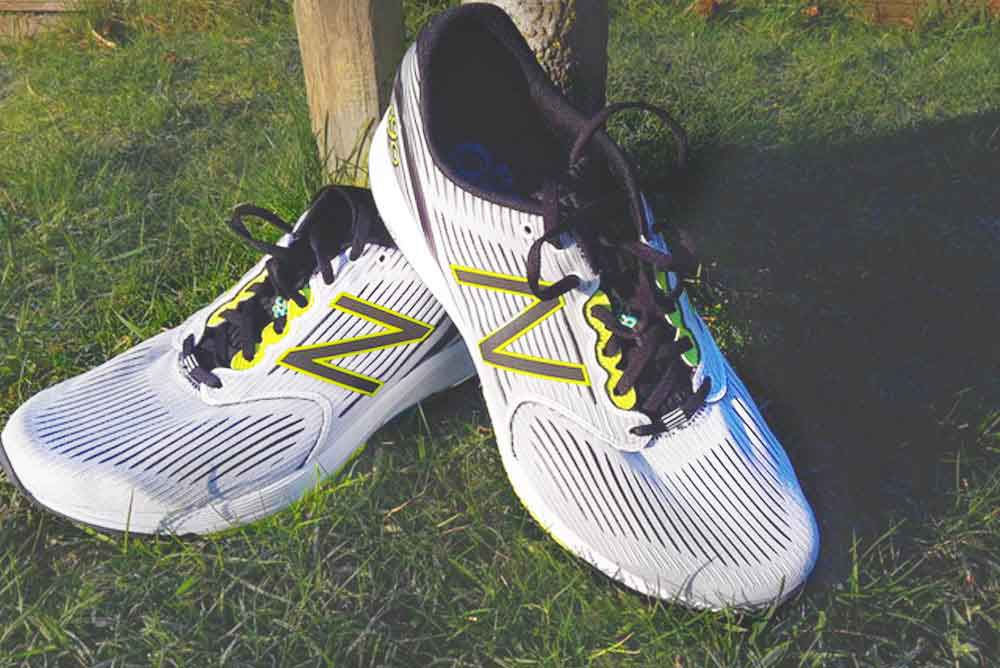 Test: NEW BALANCE 890 v6 | bunert Onlineshop