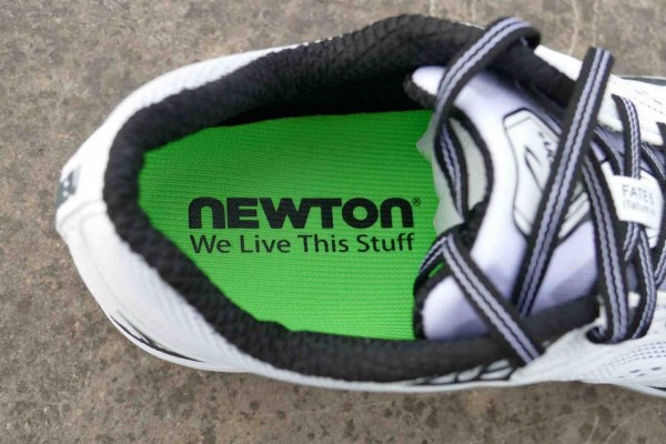 NEWTON RUNNING Fate 5