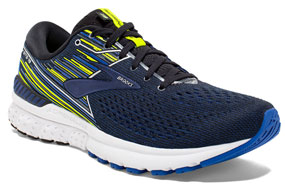 Test: BROOKS Adrenaline GTS 19