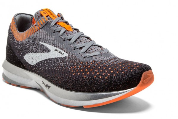 Test: BROOKS Levitate 2