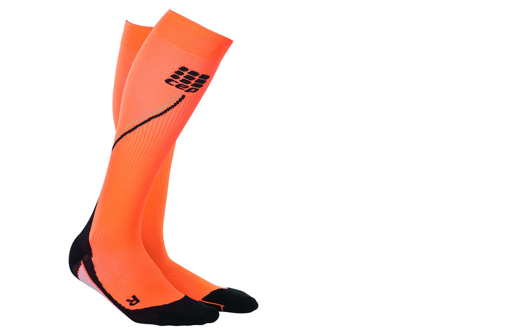 CEP progressive+ run socks 2.0 (Damen)
