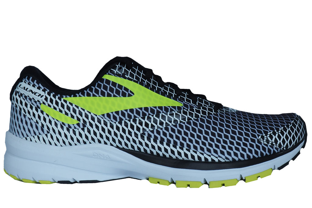 hier:Test: BROOKS Launch 4