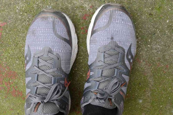 Test: SAUCONY Guide ISO