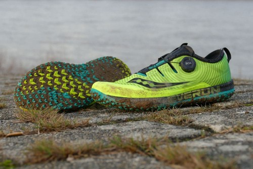 Test: SAUCONY Switchback ISO