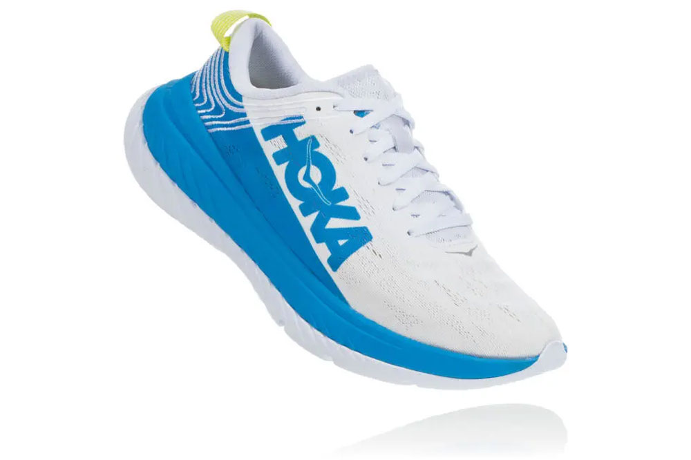 hier:HOKA ONE ONE Carbon X preview