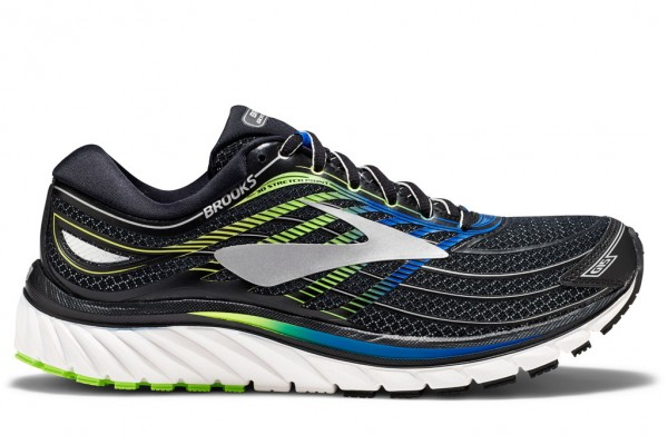 Preview: BROOKS Glycerin 15