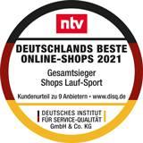 Bester Online Shop 2021 Lauf-Sport