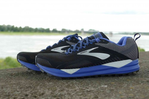 Test: BROOKS Cascadia 14 GTX