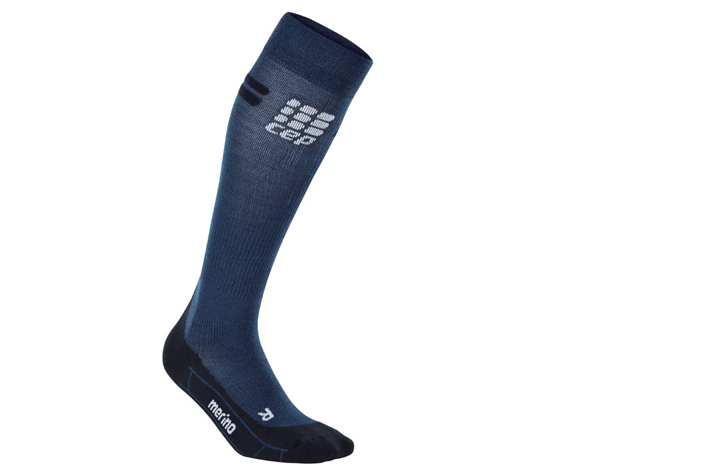 CEP PRO+ Run Merino Socks (Damen)