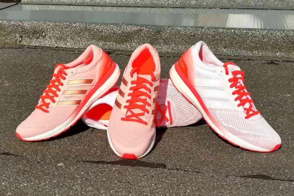 Test: ADIDAS Adizero Boston 6 Olympia Edition