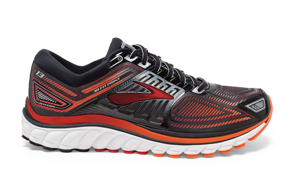 Test: BROOKS Glycerin 13