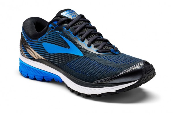 Preview: BROOKS Ghost 10