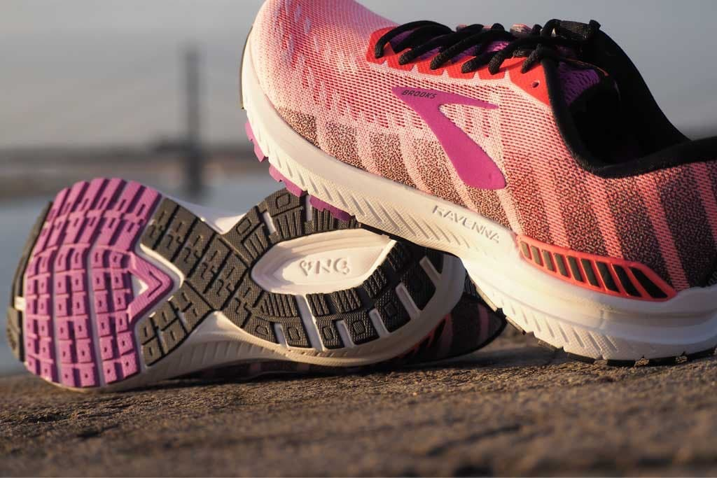 Test: BROOKS Ravenna 10