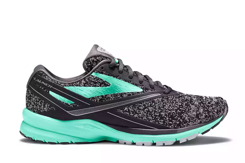 BROOKS Launch 4 (Damen)