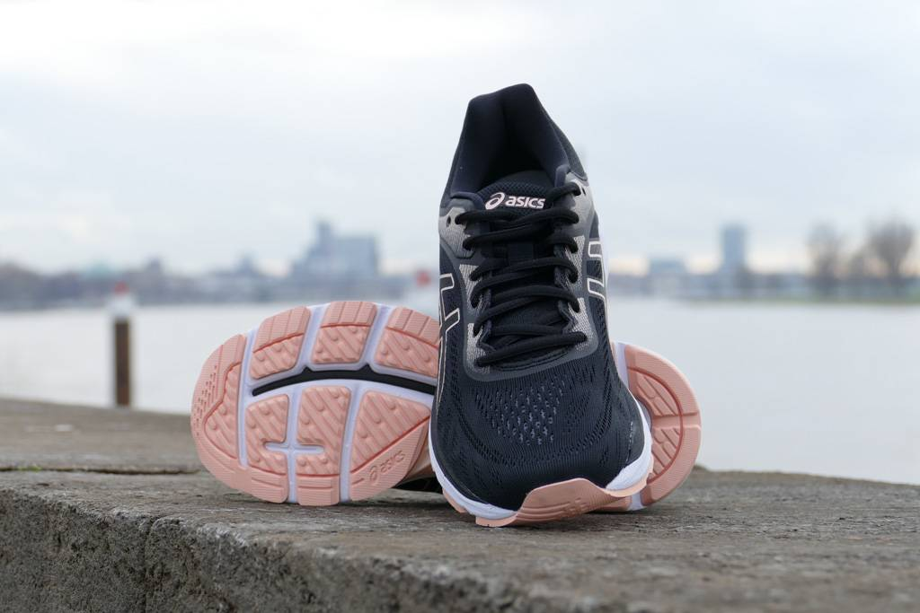 hier:Test: ASICS Gel Pursue 5