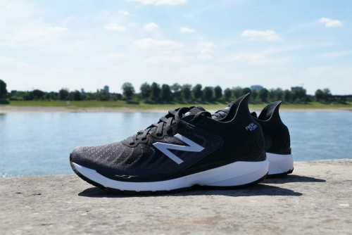Test: NEW BALANCE Fresh Foam 860 v11