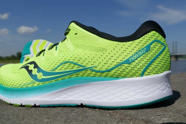 Galerie: SAUCONY Ride ISO 2 back