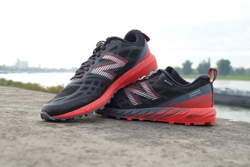 Test: NEW BALANCE Summit Unknown GTX