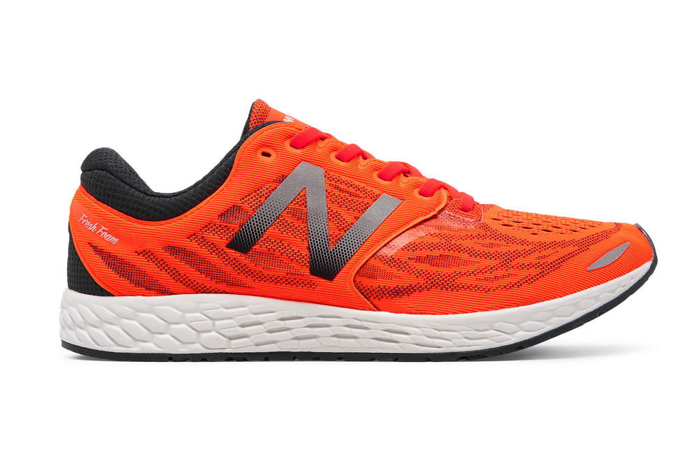 hier:Test: NEW BALANCE Zante v3