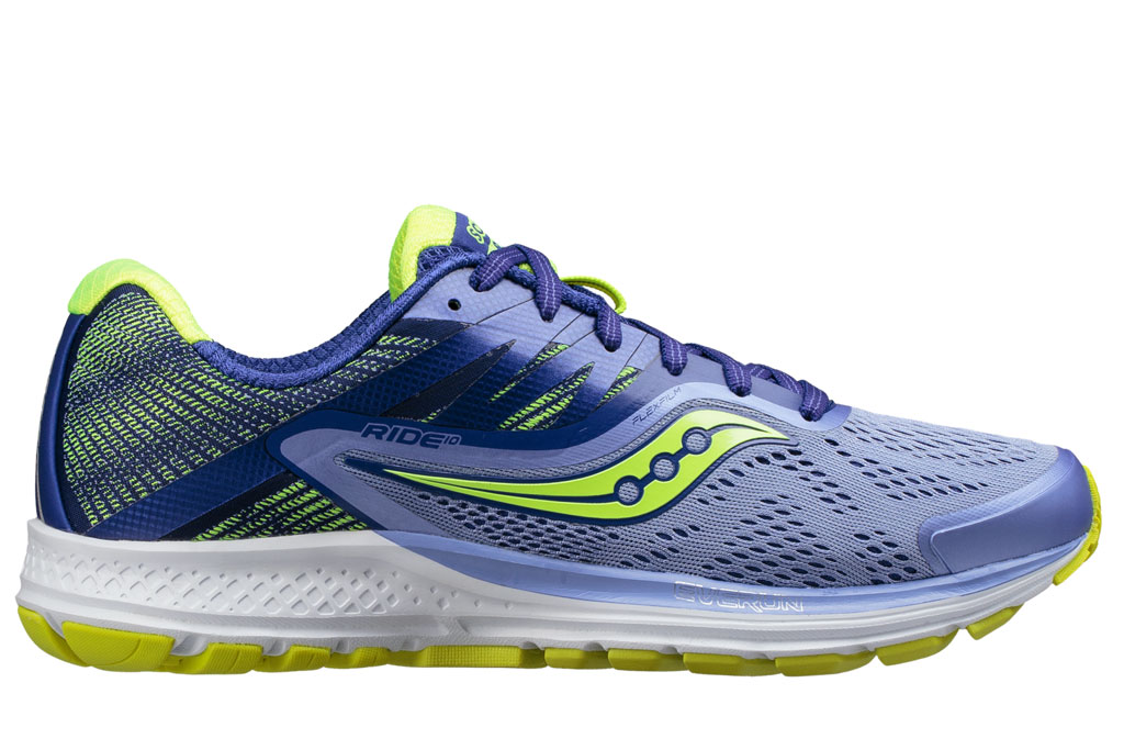 SAUCONY Ride 10 (Damen)