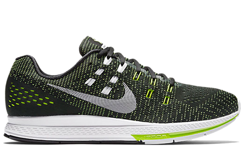 Test: Nike Air Zoom Structure 19 | bunert online shop