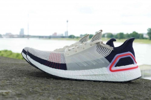 Test: ADIDAS Ultraboost 19