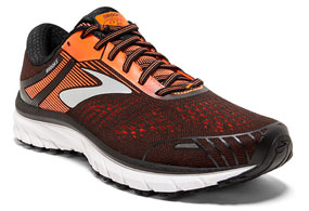 Test: BROOKS Adrenaline GTS 18