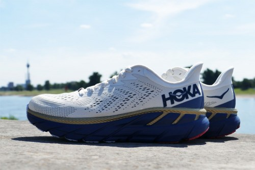 Test: HOKA ONE ONE Clifton 7