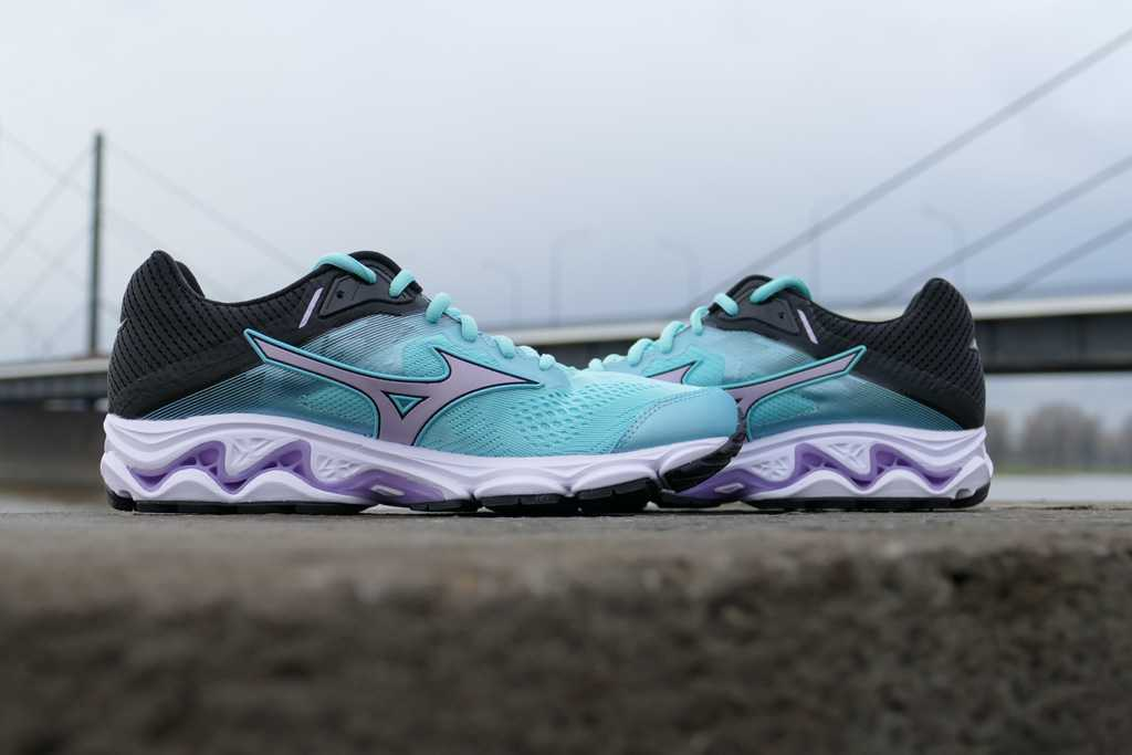 Test: MIZUNO Wave Inspire 15 | bunert online shop