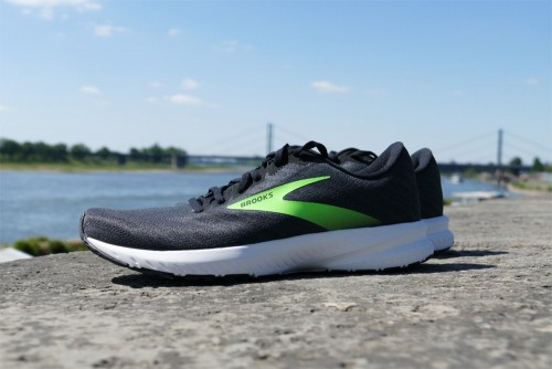 Test: BROOKS Launch 7