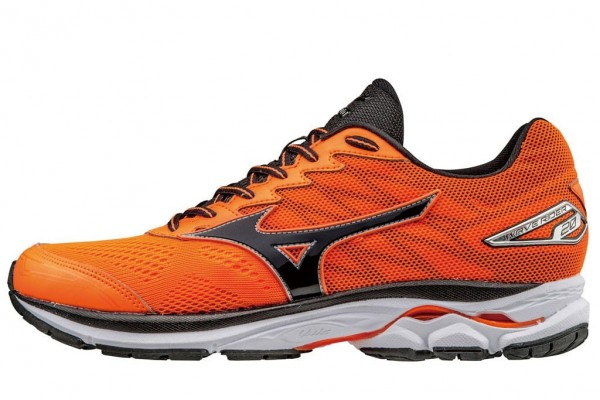 Preview: MIZUNO Wave Rider 20