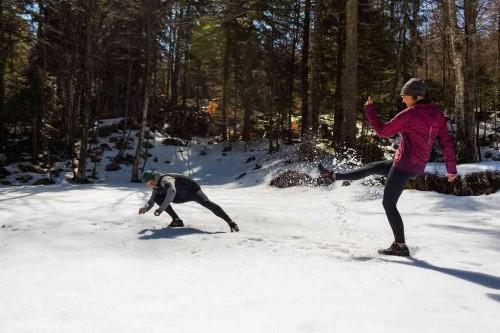 Joggen bei Erkältung? Das musst du beachten