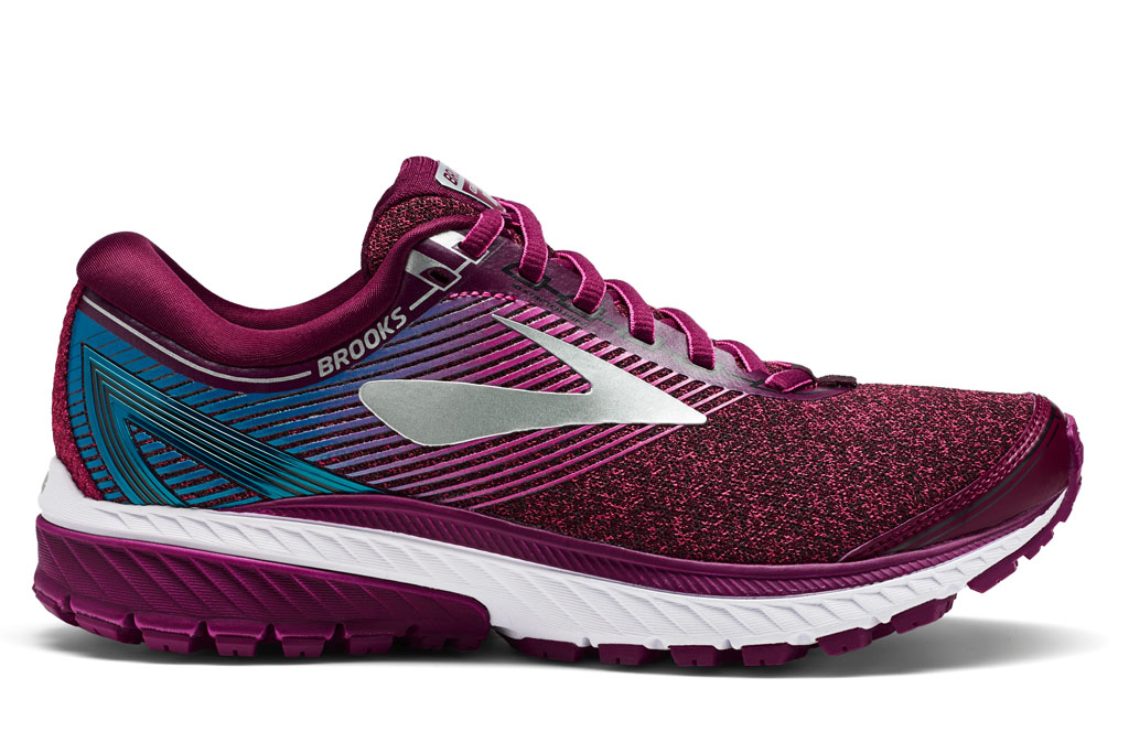 BROOKS Ghost 10 (Damen)