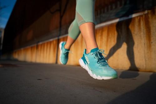 Die Laufschuh-Kategorien von Hoka One One
