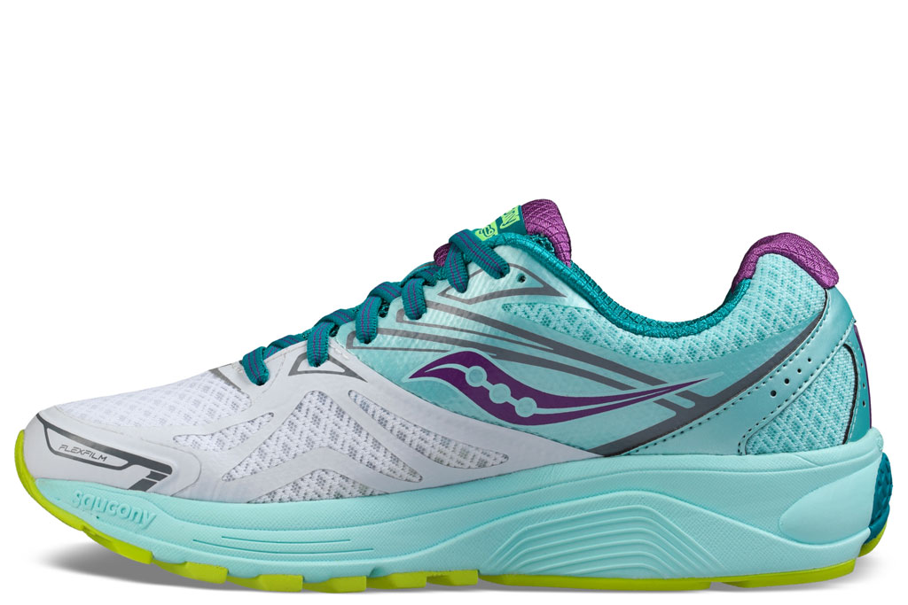 SAUCONY Ride 9 (Damen)