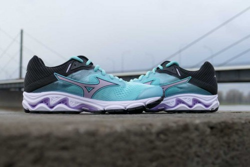 Test: MIZUNO Wave Inspire 15