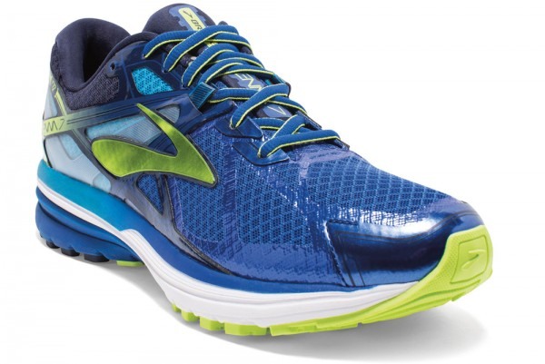 Preview: BROOKS Ravenna 7