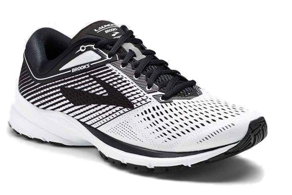 BROOKS Launch 5 (Herren)
